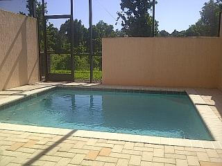 Relaxing Splash Pool home at the 5* Gated Windsor Palms Resort near Disney, Kissimmee