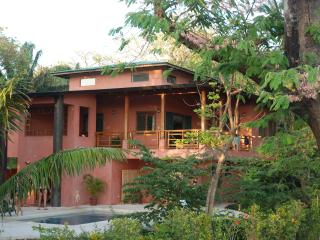 Casa Concha available for rent or purchase, Nosara