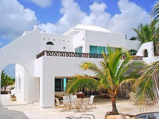 Casa Alex, Chicxulub