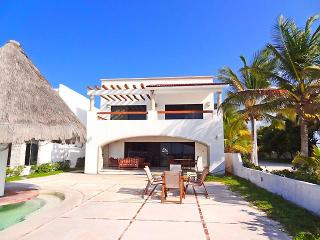 Casa Mandri's, Progreso