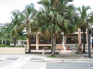 1 bedroom condo San Juan's Condado Area