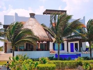 Casa Patricia's, Chicxulub