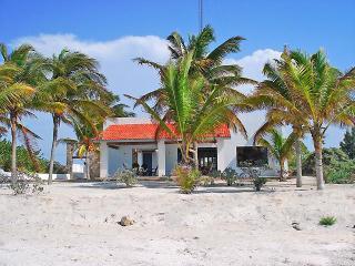 Casa Susana's, Chicxulub