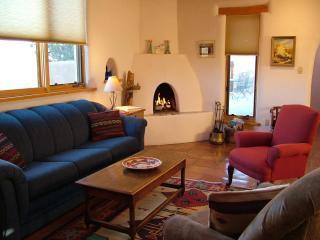 Casa Allis, Taos