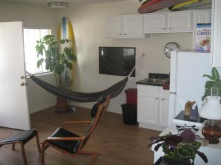 1 Bedroom - N. San Diego: Encinitas - On Beach!