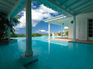 La Josephine at Terres Basses, Saint Maarten - Ocean View, Pool