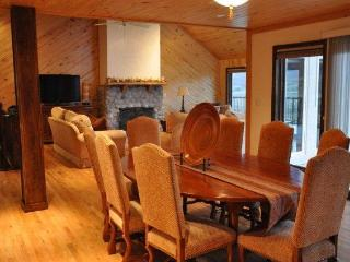 4 BR, Sleeps 8-10. Central to 4 Mountains. Views!, Aspen