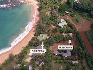 Moloaa Bay Cottage, Kilauea