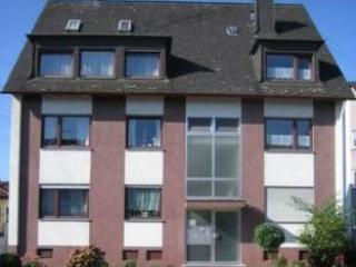 Vacation Apartment in Koblenz-Wallersheim (# 2215) ~ RA60269