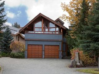Glacier View Chalet | Wood-Burning Fireplace, Scenic Views, Private Hot Tub, Whistler