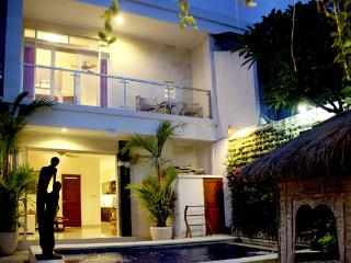 Villa Lamac, spectacular villa 5 minutes to beach.