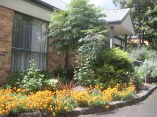 Bungunyah Historic Property: Margriet Villa
