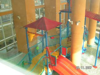 SPLASH 1901E*3 king beds, bunks*Beach Service*WIFI, Panama City Beach