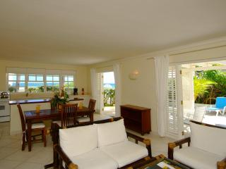 Living area House Seaside