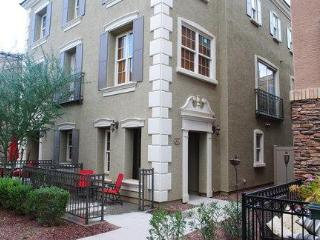 Luxury Furnished 3BR Townhouse in Gated Community