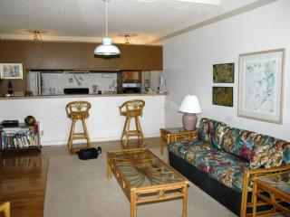 1 bedroom, 2 bath condo, molokai,hawaii