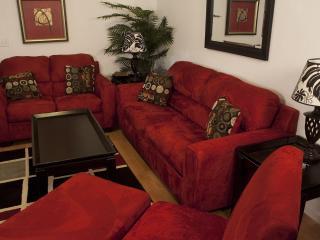 Sir Spencer Living room - TV not shown