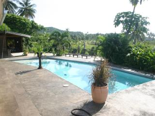 OCEANVIEW APARTMENT (POOL & BEACH ACCESS) with WIFI - Casa Cassini Tobago