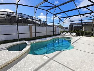FREE POOL HEAT Special: 4 Bedroom Home with South Facing Pool