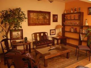 Three-bedroom apartment in Historic Morelia