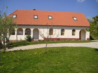 Beautiful Holidayhouse with garden in Hungary, Bogacs