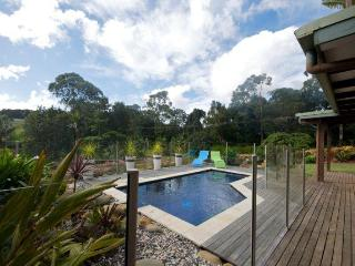 BlueGreen House and Studio - perfect Byron getaway