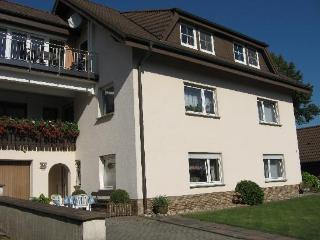 Vacation Apartment in Eichenzell-Kerzell - 635 sqft, generous features, relaxing, affordable (# 2222)