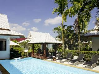 Baan Chang, Krabi  House with Private Pool