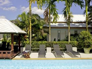Baan Chang Private Swimming Pool