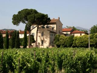 Villa in Tuscany in a Small Village - Villa Giovi - 6
