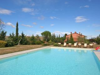 Tuscany Villa with Private Pool - Villa Enrico