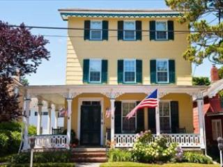 Large Victorian Two Blocks to Beach 3613, Cape May