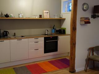 New kitchen 2013