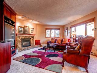 Woods Manor 202B Condo Breckenridge Colorado Vacation Rental