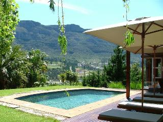 3 Plumtree Villa -Hout Bay
