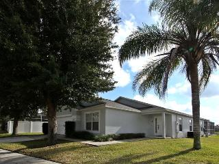 Perfect House in Clermont (Lake View Villa  17430)