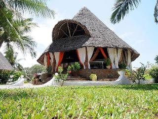Taj Riviera House in Kenya, Diani beach