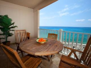 Sea Village 4207 Gorgeous 2B/2B oceanfront, renovated condo. Watch sunsets from lanai! Free car with stays 7 nts or more*, Kailua-Kona