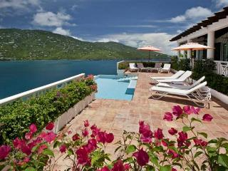 Casa Lupa at Estate Peterborg, St. Thomas - Ocean View, Pool