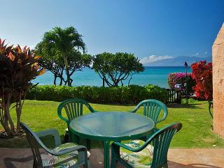 Oceanfront Condo At the Kuleana Resort!, Lahaina