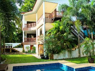 Villa Eliana, Lamai Beach