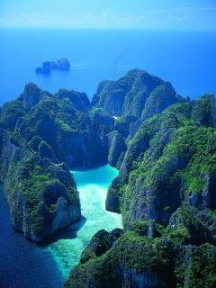 Krabi-Phi-Phi island Tour