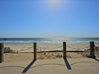 #312 - OCEANFRONT W/Pool Access! Nice ocean views!, San Diego