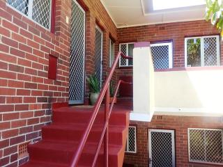 The Library Loft Perth Australia  Short term rental sleeps 4