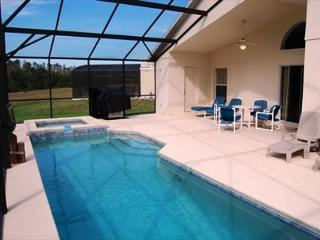 Pool/Patio Area