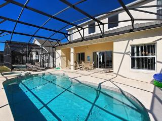 FREE POOL HEAT Special: 5 Bedroom with Private Pool and Spa