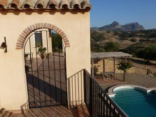 Studio with stunning views Algodonales Spain
