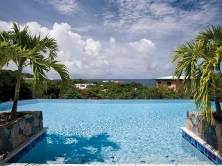 Azula Vista at Estate Nazareth, St. Thomas - Ocean View, Close to Beach, Gated Community, East End