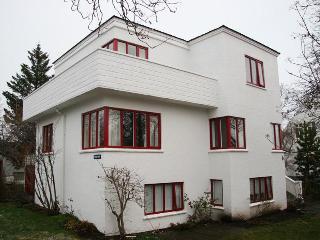 6 Ravens - family house in Akureyri Iceland
