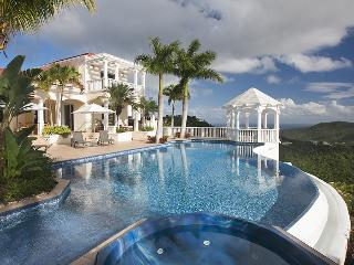 Infinity at Skyline Drive, St. Thomas - Ocean View & Pool, Magens Bay
